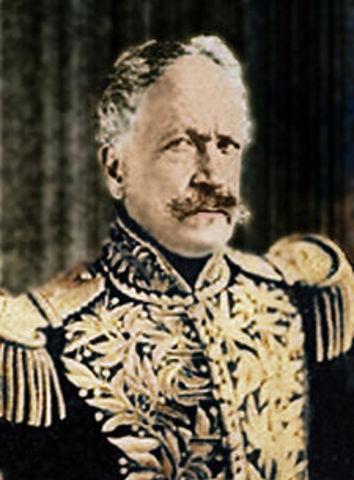 Presidencia de José María Obando del Campo