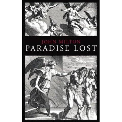 John Milton's Paradise Lost was published.