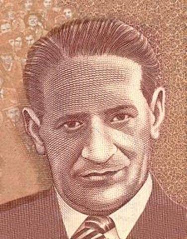 Asesinato Jorge Eliecer Gaitan