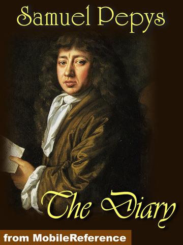 Samuel Pepys began writing Diary.