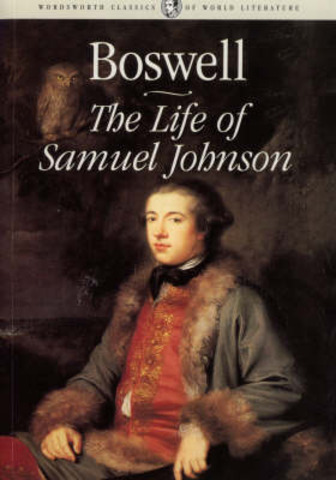 James Boswell published The Life of Samuel Johnson.