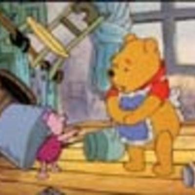 Winnie the pooh timeline