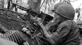 Events Leading Up to Vietnam War timeline
