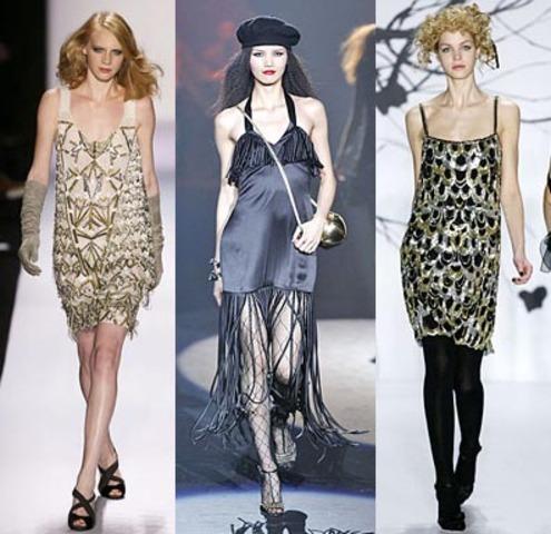 Fashion Trends Timeline Timetoast Timelines