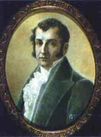 presidencia de Jorge Tadeo Lozano