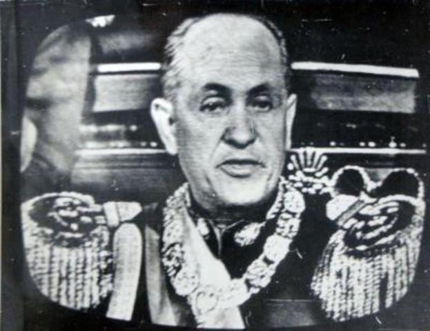 Rojas Pinilla