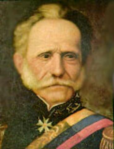 presidencia Pedro Alcántara Herrán