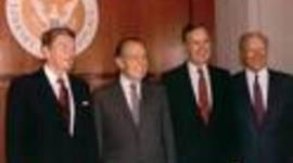 Nixon, Ford, Carter-Amber White timeline