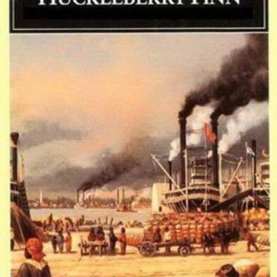 Huckleberry finn timeline