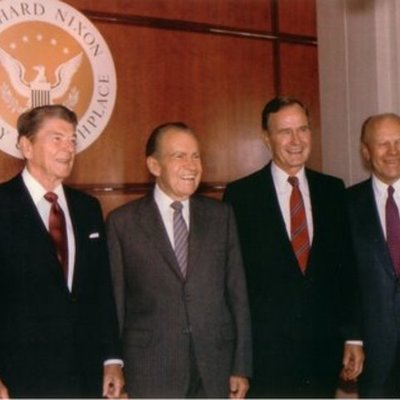 Nixon, Ford, Carter  timeline
