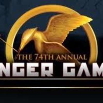 Hunger Games Test Timeline