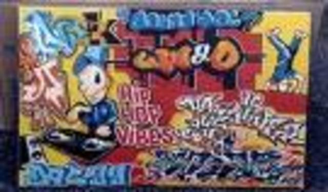 best hip hop art in 2011