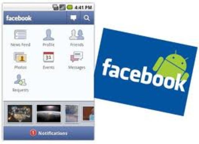 Mi espacio en Facebook