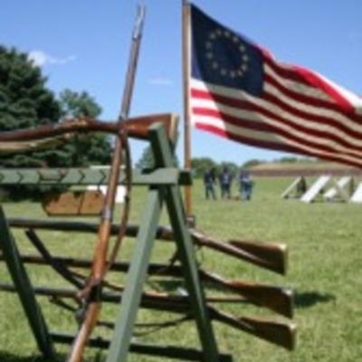 Batttles of the American Revolution Phase #1 timeline