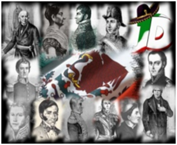 Entorno Cultural - Constitucion Mexicana