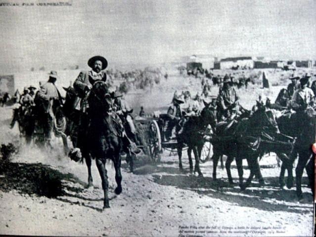 Entorno Civil - Constitucion Mexicana