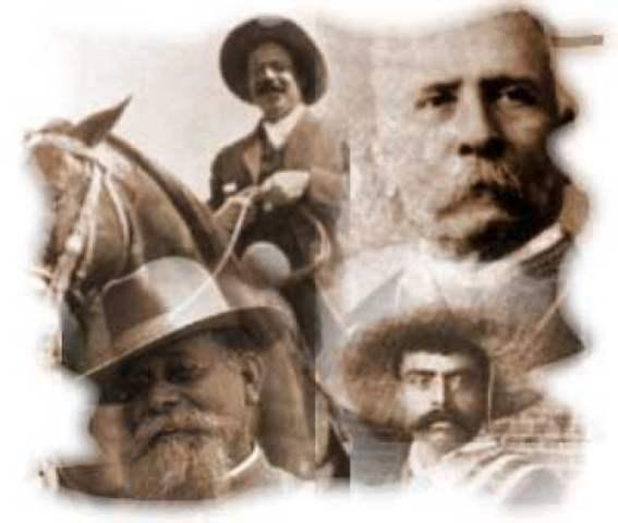 Entorno Social - Constitucion Mexicana