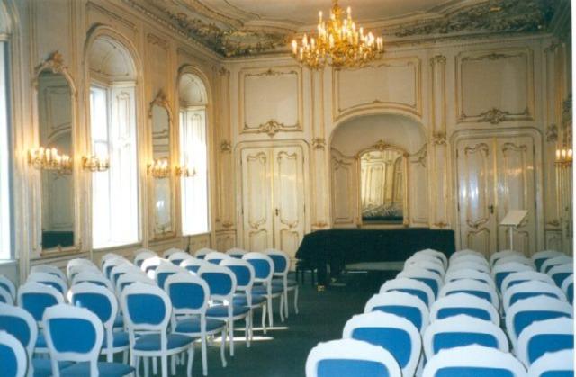 First School Year Begins at the Prague Conservatoire
