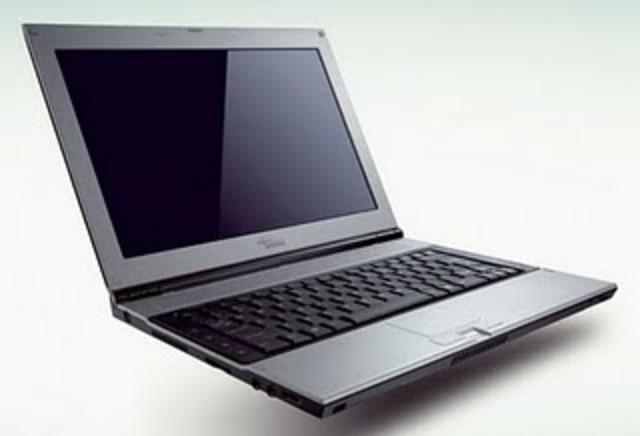 Primer ordenador...