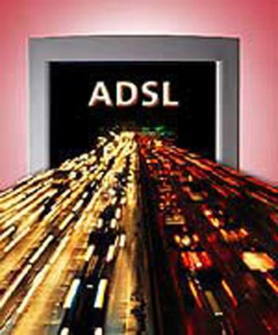 Llega el ADSL