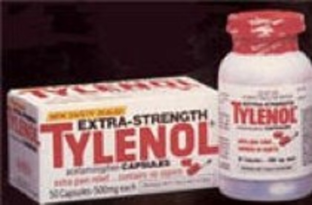 chicago tylenol murders The unsolved case of the chicago tylenol murderer that forced johnson & johnson to recall $100 million of product from hospitals and stores.