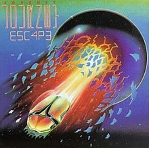 """Don't Stop Believing"" By Journey"