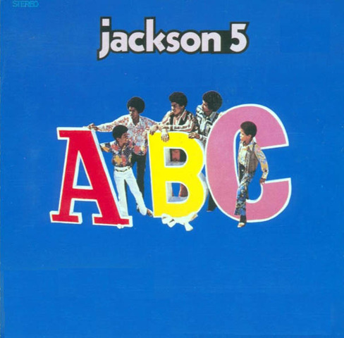 "Jackson 5 release album ""ABC"""