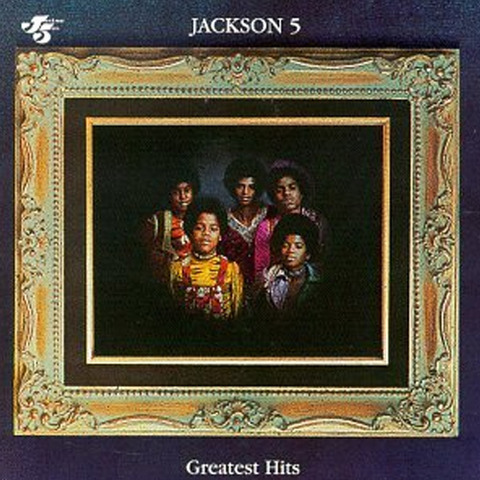 "Jackson 5 release ""Greatest Hits"""