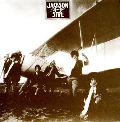 "Jackson 5 releases ""Skywriter"""