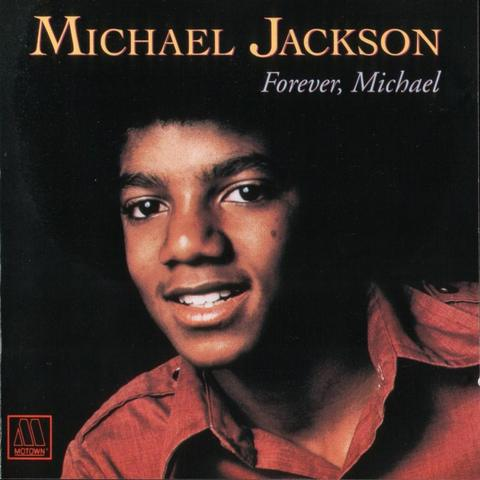 "Michael Jackson releases fourth album ""Forever, Michael"""