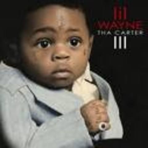Lil wayne was born