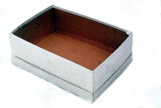 Empty Shoebox