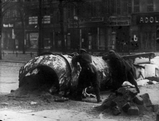 Germany 1919 1945 Timeline Timetoast Timelines
