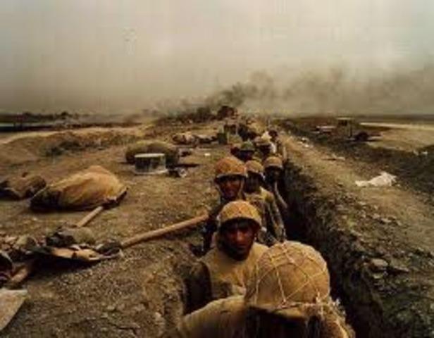 Iraq War I