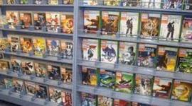 Videogame Industry History timeline