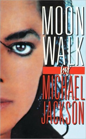 Releases autobiography Moonwalk