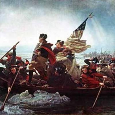 American Revoltionary war  timeline