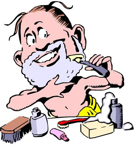 Shave!!!