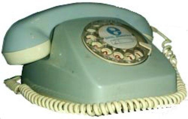 telefono enter