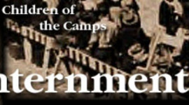 World War II Internment Camps Timeline