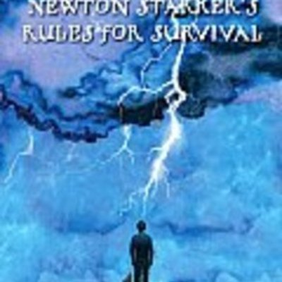 BES Report: Jolted: Newton Starker's Rules for Survial Timeline By Amylia H.