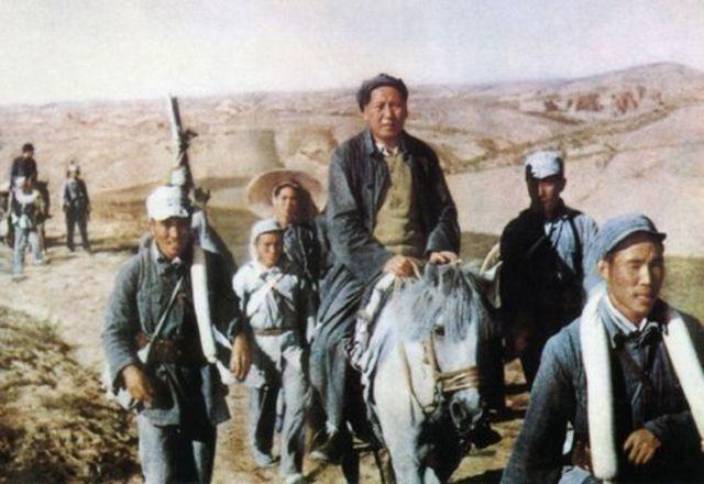 Mao Zedong timeline | Timetoast timelines