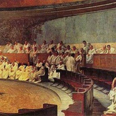Rise of the Roman Republic timeline