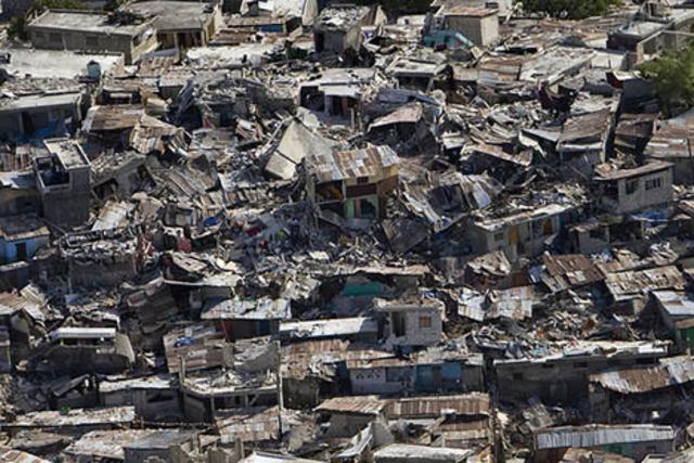 Hatis Earthquake