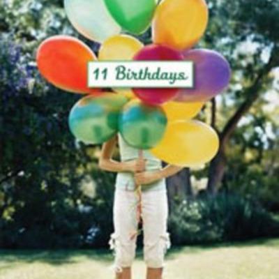 11 Birthdays Noah Beyer timeline