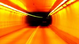 Fort McHenry Tunnel timeline