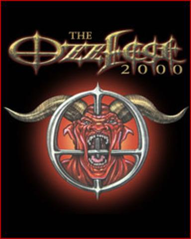 Ozzfest '00