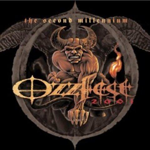 Ozzfest '01