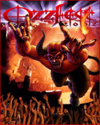 Ozzfest '02