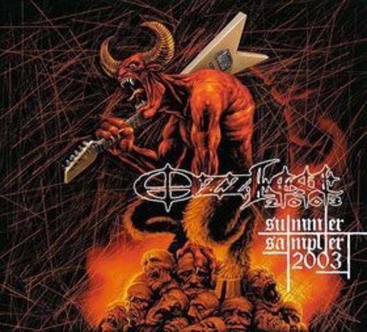 Ozzfest '03